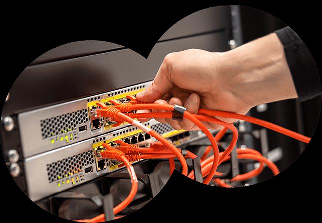 Connessioni internet
