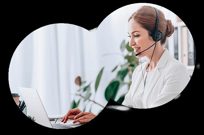 Centralino Telefonico per Call Center